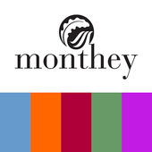Monthey icon
