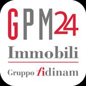 GPM Immobili icon