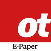 ot Oltner Tagblatt E-Paper icon
