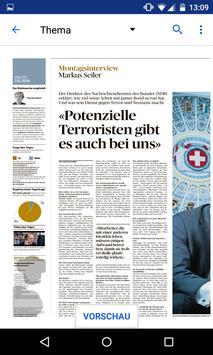 ot Oltner Tagblatt E-Paper apk screenshot