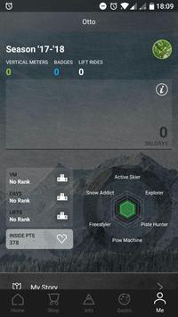 INSIDE LAAX apk screenshot