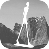 Giacometti Art Walk icon