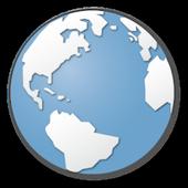 GlobeTrotter icon