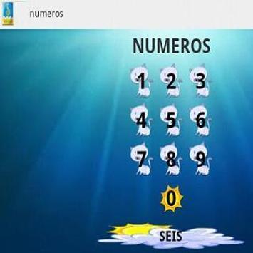 Aprende con Nuria screenshot 1