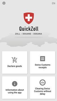 QuickZoll poster