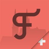 Fairytrails Basel Dialekt icon