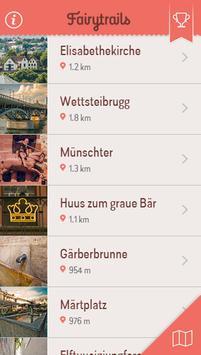 Fairytrails Basel Dialekt screenshot 1