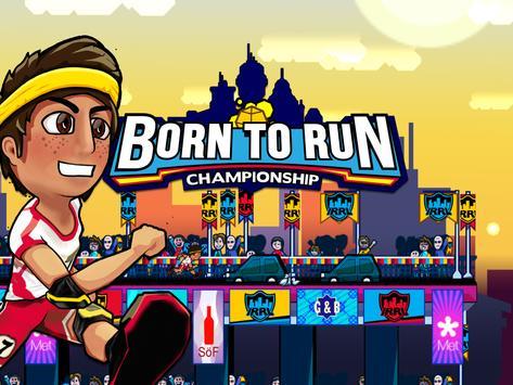 Born to Run (CH) apk screenshot