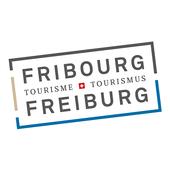 Fribourg Tourisme AR icon
