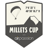 Millets Cup 2018 icon
