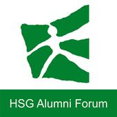 HSG Alumni Forum icon