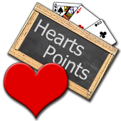 Hearts Points icon