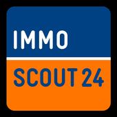 Icona ImmoScout24 Svizzera - Case e appartamenti