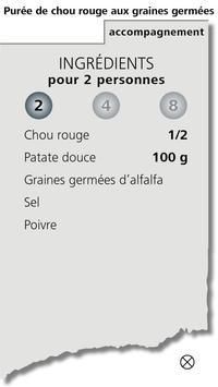 La cuisine maison du Valais screenshot 3