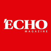 Echo magazine icon