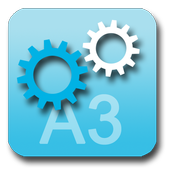 A3 Manager icon