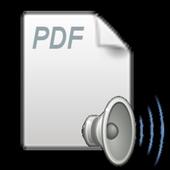 PdfSpeaker icon