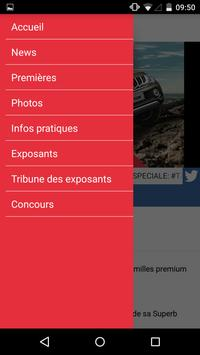 85th Motor Show - Geneva apk screenshot