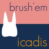 Brush'em icon