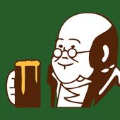 Mr Pickwick icon