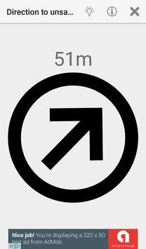 Smart GPS Compass screenshot 4