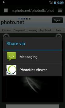 PhotoNet Viewer apk screenshot