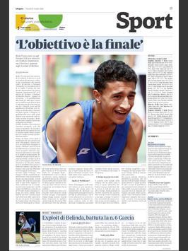 laRegione giornale screenshot 4