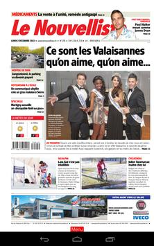 Le Nouvelliste Journal screenshot 10