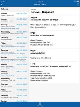 Destinationbook screenshot 7