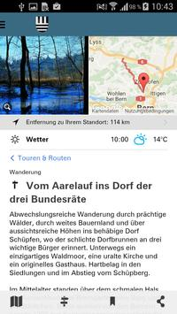 Gemeinde Bremgarten bei Bern apk screenshot