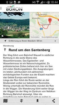 Gemeinde Büron apk screenshot