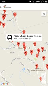 Gemeinde Niederrohrdorf apk screenshot
