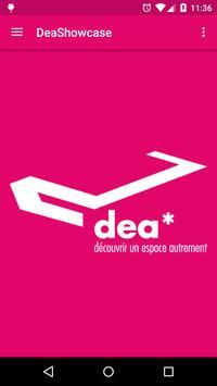 DEA* Showcase (Unreleased) poster