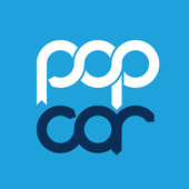 Popcar Car Share icon