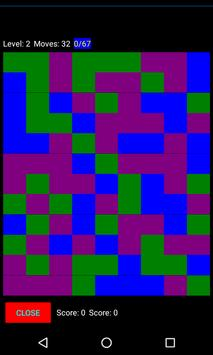 Square Crush screenshot 1