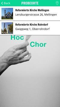 AdHoc Chor apk screenshot