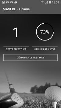 CHIMIE - Matu Suisse par MAS apk screenshot