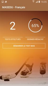 FRANÇAIS - Matu Suisse par MAS apk screenshot