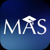 GÉOGRAPHIE-Matu Suisse par MAS icon