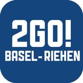 2GO! Basel-Riehen icon