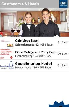 2GO! Basel-Riehen apk screenshot
