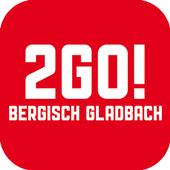 2GO! Bergisch Gladbach icon