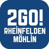 2GO! Rheinfelden-Möhlin icon