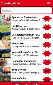 2GO! Fürstenfeldbruck screenshot 1