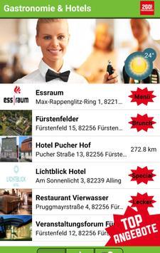 2GO! Fürstenfeldbruck screenshot 3