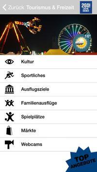 2GO! Liestal-Sissach apk screenshot