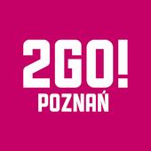 2GO! Poznań icon