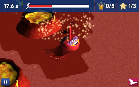 Twistymania screenshot 2