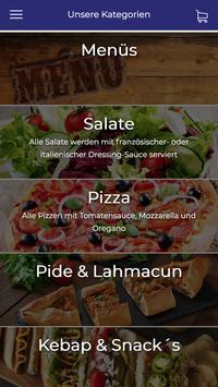 Favorite Pizza & Kebab screenshot 3