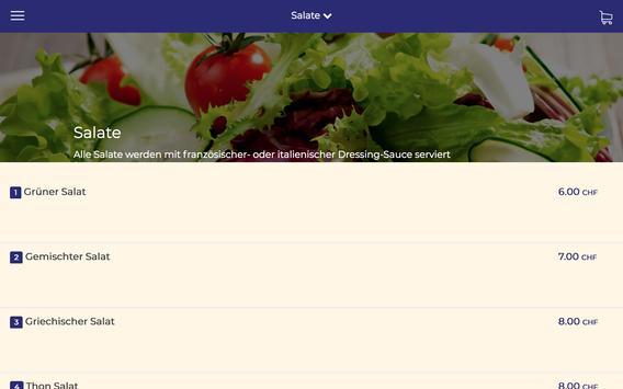 Favorite Pizza & Kebab screenshot 7